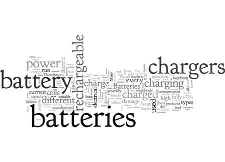 Chargeurs de batterie Ce qu'il faut rechercher Ce qu'il faut éviter Vecteurs