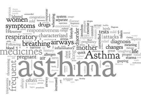 Asthma A Respiratory Disorder