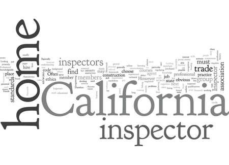 California Home Inspector