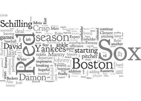 Boston Red Sox Preview