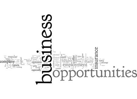 Business Opportunities Versus Employment Which Is Right For You