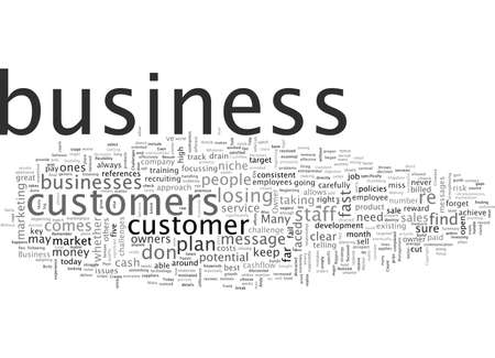 Business Owner s Essentials The Biggest Challenges for Today s Business Owner 일러스트