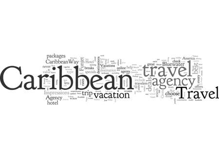 Caribbean Travel Agenc