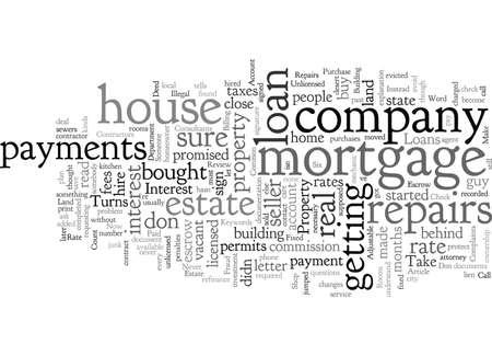 Common Homeowner Complaints Stockfoto - 132324537