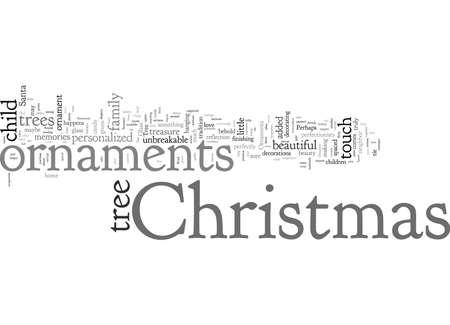 Christmas Tree Ornament Tips
