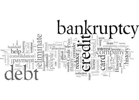 Eliminate Credit Card Debt Reduce Debt Without Bankruptcy