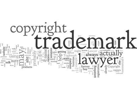 Copyright lawyer trademark