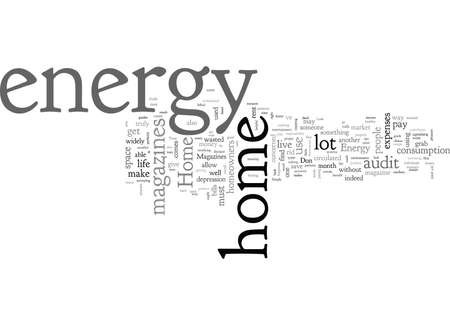home energy magizines II