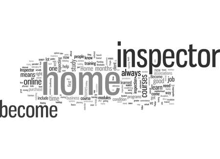 How to Become a Home Inspector