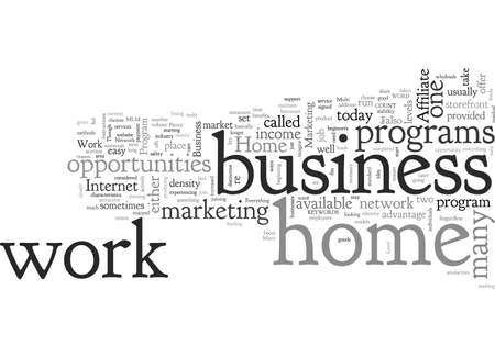 Home Business Work at Home Çizim