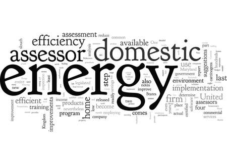 Home Energy Makeovers Illustration