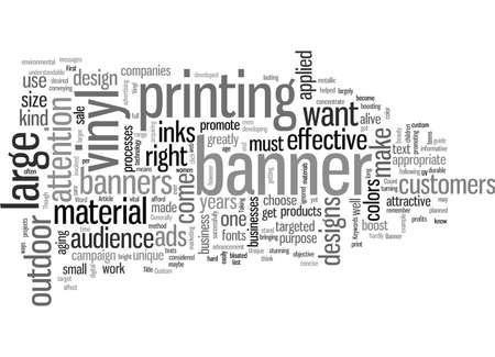 Comment booster les ventes de votre entreprise avec des bannières en vinyle Vecteurs