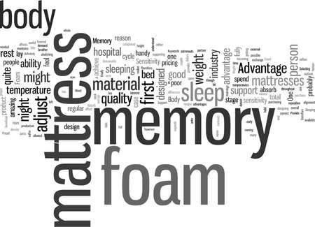 How To Benefit Ways With A Memory Foam Mattress