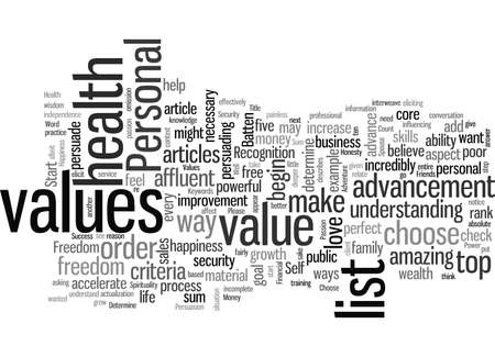 How To Determine The Sum Of Your Values Illustration