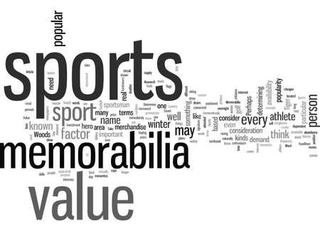 How to Determine the Value of Sports Memorabilia