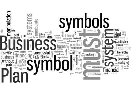 Wie schreibe ich einen Businessplan? Vektorgrafik