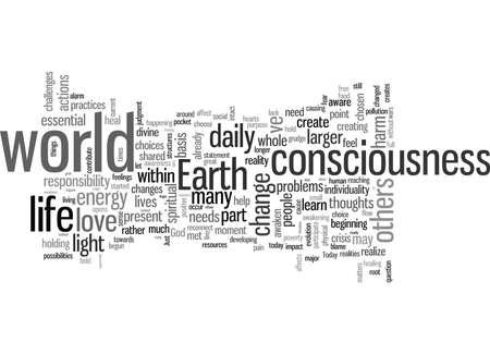 Comment votre vie quotidienne peut changer le monde