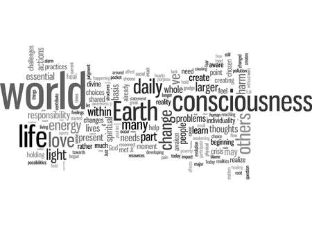 How Your Daily Life Can Change The World