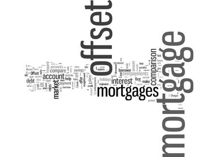 How To Perform An Offset Mortgage Comparison