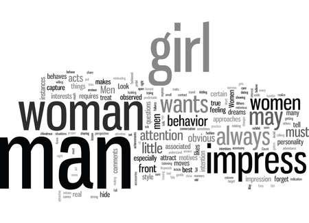 Cómo impresionar a las mujeres de la manera más fácil