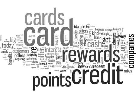 How To Maximize Your Credit Card Rewards Illusztráció