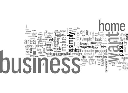 Comment faire le choix de votre entreprise à domicile