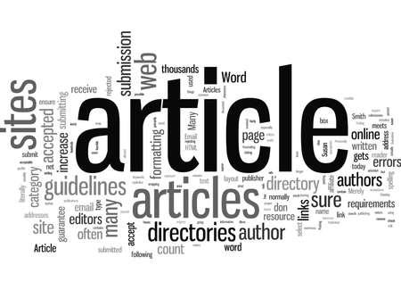 Cómo garantizar la publicación de su artículo