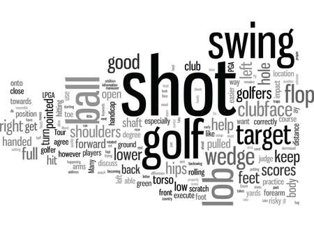 How To Hit Lob Shot Today