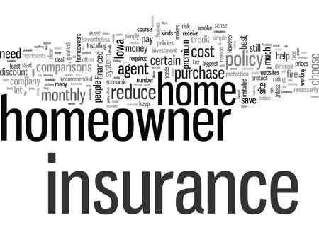 Cómo ahorrar dinero y obtener un seguro de propietario con descuento en Iowa