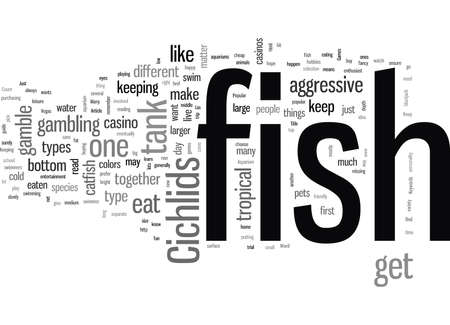 How to Keep Predator Fish