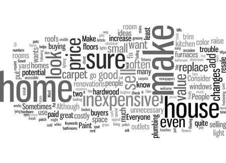 Come aumentare il valore della tua casa oggi?