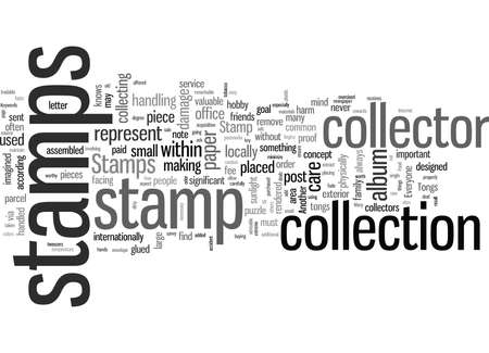 Important Facts For The Stamp Collector