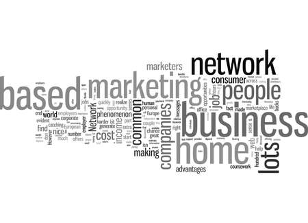INCOME HOME BASED BUSINESS