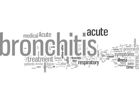 Issues on Asthmatic Bronchitis
