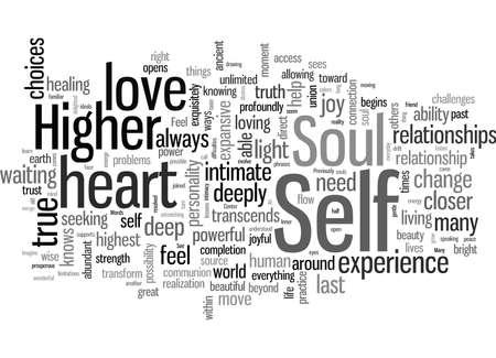 Reise zum Zentrum des SelfGuide to Inner Wisdom