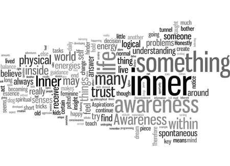 Inner Awareness