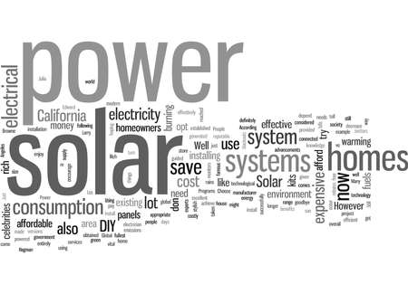 JD Solar Power for Homes Not Just For Rich People