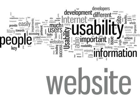 OGWU improve the usability of your web design
