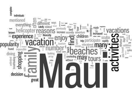 Maui Vacations What You Can Do And See