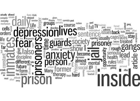 Life after Prison Ilustração