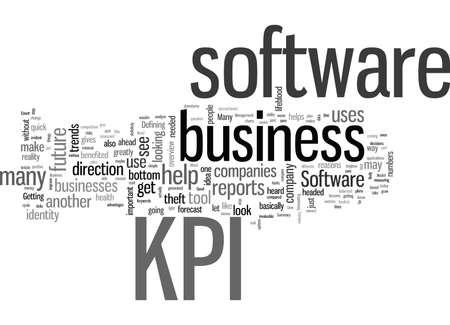KPI Software A Good Business Model