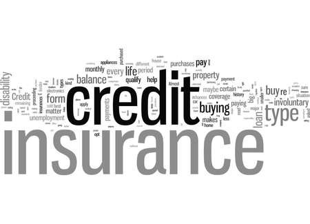 Learn What Credit Insurance Can Do For You