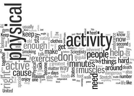 Blijf fit voor het leven op elke leeftijd