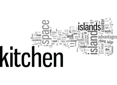 Kitchen Islands The Right Choice for You