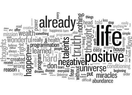 Das Leben ist wunderbar