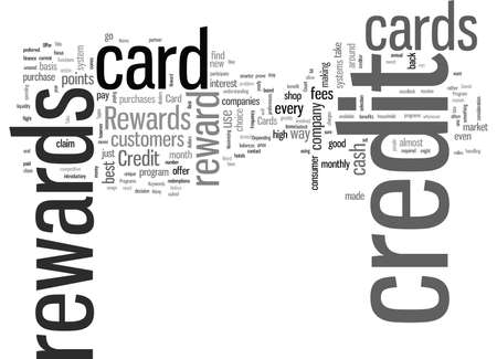 Rewards Credit Card Offer Sweet Perks