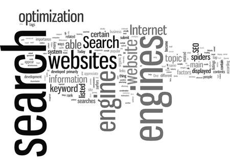 OGSEO the art and science of SEO Illustration