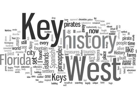 Key West History 스톡 콘텐츠 - 132388040