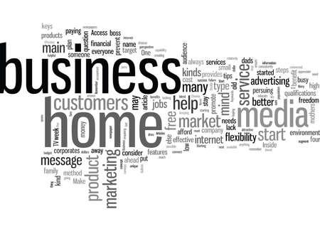 Démarrer une entreprise à domicile