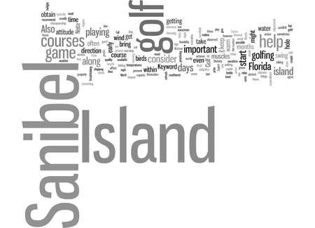 Sanibel Island Golf
